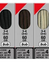 Bob veters dik rond 60 cm