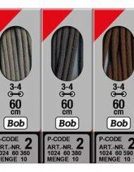 Bob veters dun rond 60 cm