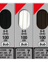 Bob veters plat 100 cm