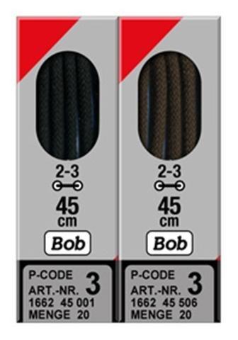 Bob veters rond 45 cm