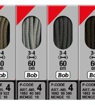 Bob veters rond 60 cm