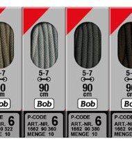 Bob veters rond 90 cm