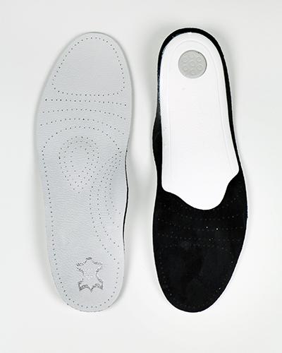 Pearl-bio-footbed