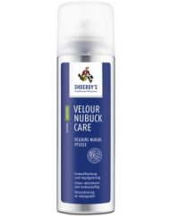 nubuck care spray
