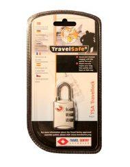 Travelsafe slot